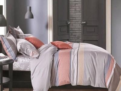 Комплект постельного белья Asabella 828 (размер 1,5-спальный)