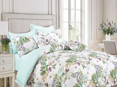 Комплект постельного белья Asabella 829 (размер 1,5-спальный)