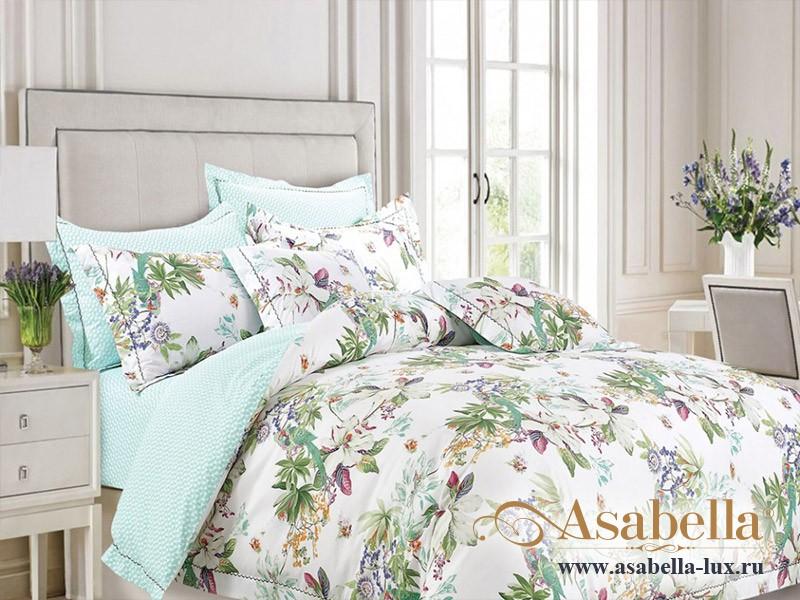 Комплект постельного белья Asabella 829 (размер евро)