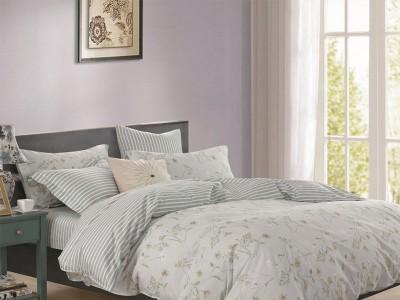 Комплект постельного белья Asabella 830 (размер 1,5-спальный)