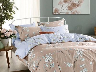 Комплект постельного белья Asabella 831 (размер 1,5-спальный)