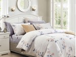 Комплект постельного белья Asabella 832 (размер 1,5-спальный)