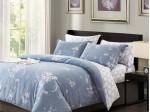 Комплект постельного белья Asabella 833 (размер 1,5-спальный)