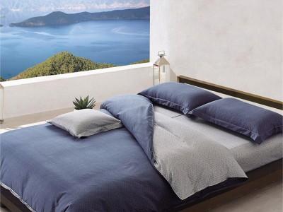 Комплект постельного белья Asabella 834 (размер 1,5-спальный)