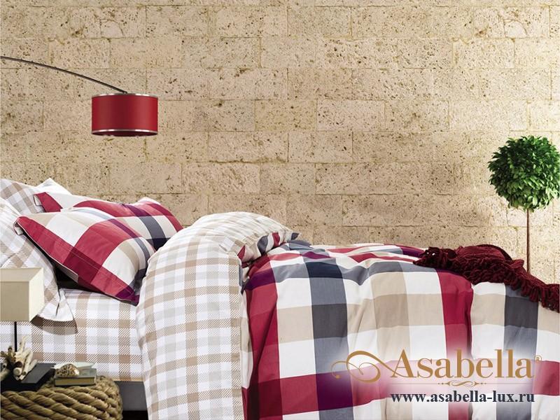 Комплект постельного белья Asabella 836 (размер 1,5-спальный)