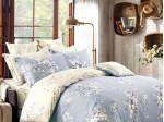 Комплект постельного белья Asabella 838 (размер евро)