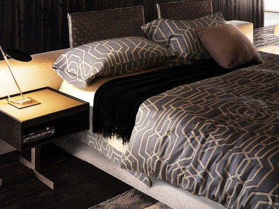 Комплект постельного белья Asabella 839 (размер семейный)