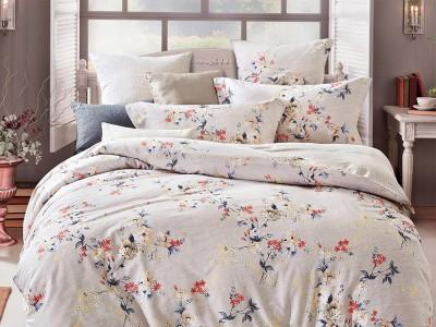 Комплект постельного белья Asabella 841 (размер 1,5-спальный)