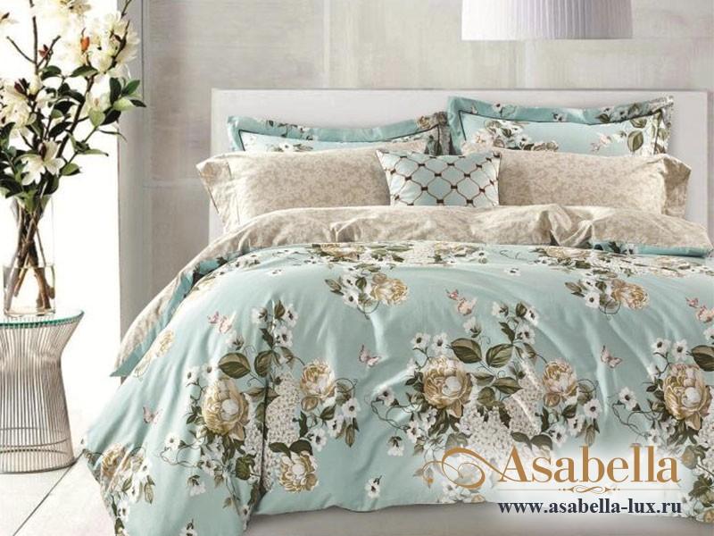 Комплект постельного белья Asabella 842 (размер евро)