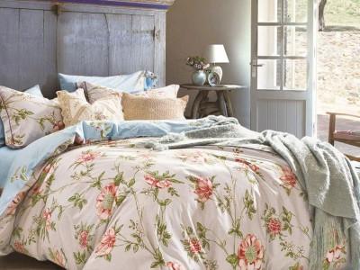 Комплект постельного белья Asabella 843 (размер евро)
