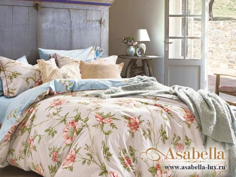 Комплект постельного белья Asabella 843 (размер евро-плюс)