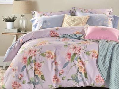 Комплект постельного белья Asabella 846 (размер евро)