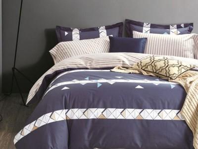 Комплект постельного белья Asabella 847 (размер евро-плюс)