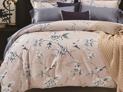 Комплект постельного белья Asabella 850 (размер евро-плюс)