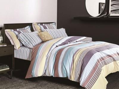 Комплект постельного белья Asabella 851 (размер евро-плюс)