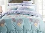 Комплект постельного белья Asabella 853 (размер евро-плюс)