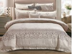 Комплект постельного белья Asabella 855 (размер 1,5-спальный)