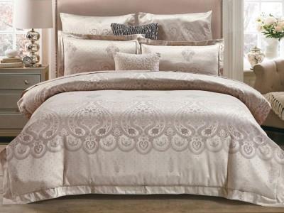 Комплект постельного белья Asabella 855 (размер евро)