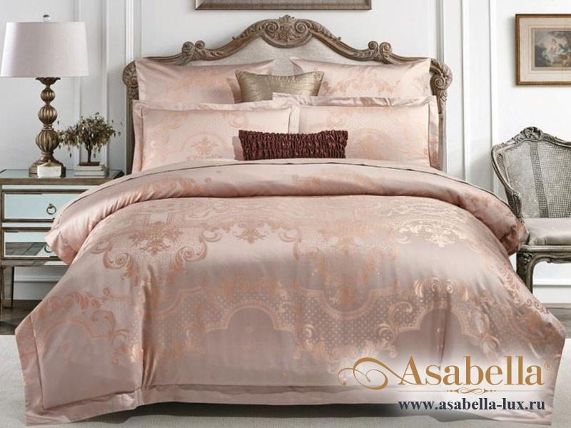 Комплект постельного белья Asabella 856 (размер 1,5-спальный)