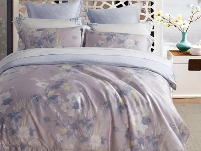 Комплект постельного белья Asabella 857 (размер евро-плюс)