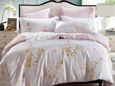 Комплект постельного белья Asabella 858 (размер 1,5-спальный)