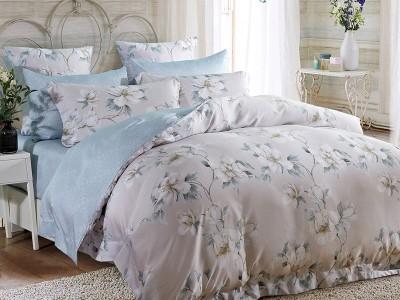 Комплект постельного белья Asabella 859 (размер евро-плюс)
