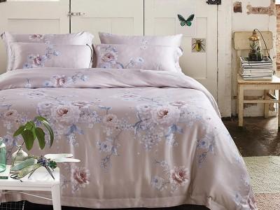 Комплект постельного белья Asabella 860 (размер семейный)