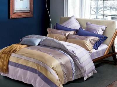 Комплект постельного белья Asabella 861 (размер евро-плюс)