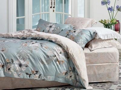 Комплект постельного белья Asabella 862 (размер семейный)