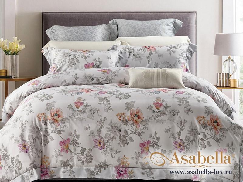 Комплект постельного белья Asabella 863 (размер семейный)