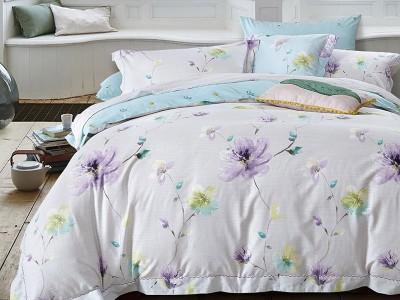 Комплект постельного белья Asabella 865 (размер евро)
