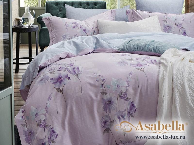 Комплект постельного белья Asabella 867 (размер 1,5-спальный)