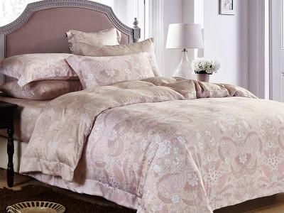 Комплект постельного белья Asabella 870 (размер семейный)
