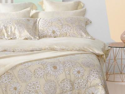 Комплект постельного белья Asabella 873 (размер семейный)