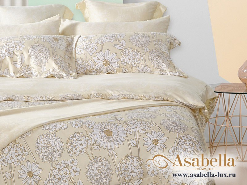 Комплект постельного белья Asabella 873 (размер 1,5-спальный)