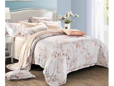 Комплект постельного белья Asabella 874 (размер евро)