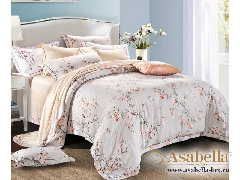 Комплект постельного белья Asabella 874 (размер 1,5-спальный)