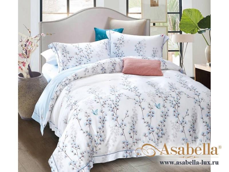 Комплект постельного белья Asabella 875 (размер евро)