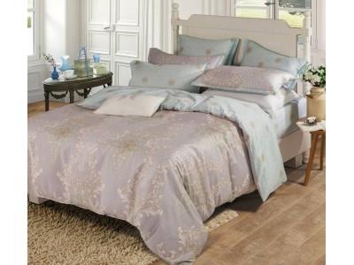 Комплект постельного белья Asabella 876 (размер евро)