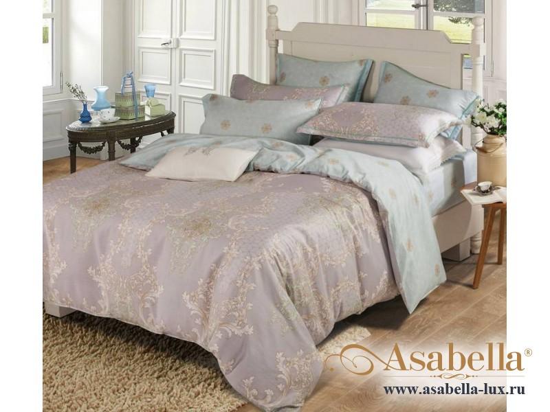 Комплект постельного белья Asabella 876 (размер евро-плюс)