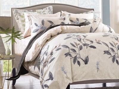 Комплект постельного белья Asabella 879 (размер евро-плюс)