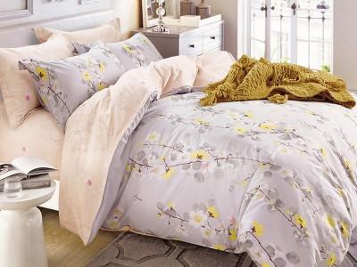 Комплект постельного белья Asabella 880 (размер 1,5-спальный)