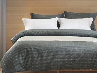Комплект постельного белья Asabella 881 (размер евро)