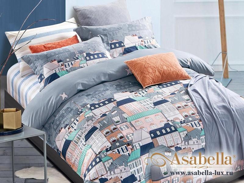 Комплект постельного белья Asabella 882 (размер семейный)