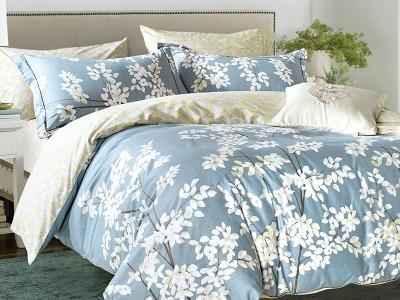 Комплект постельного белья Asabella 883 (размер евро)