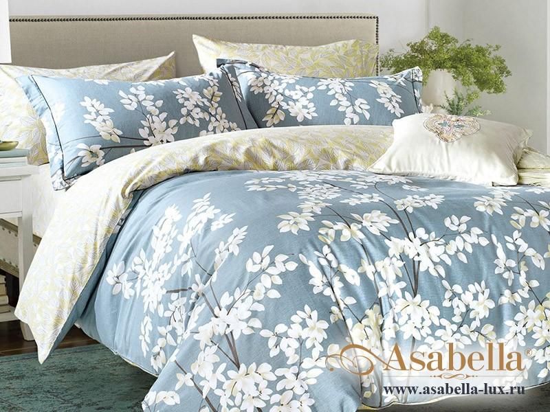 Комплект постельного белья Asabella 883 (размер семейный)