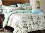 Комплект постельного белья Asabella 884 (размер 1,5-спальный)