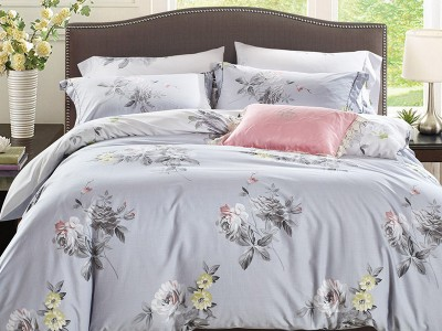 Комплект постельного белья Asabella 885 (размер 1,5-спальный)