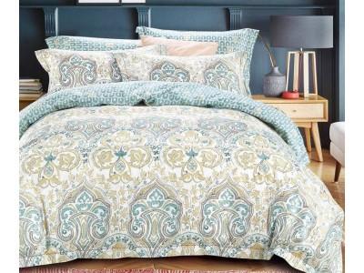 Комплект постельного белья Asabella 886 (размер евро)