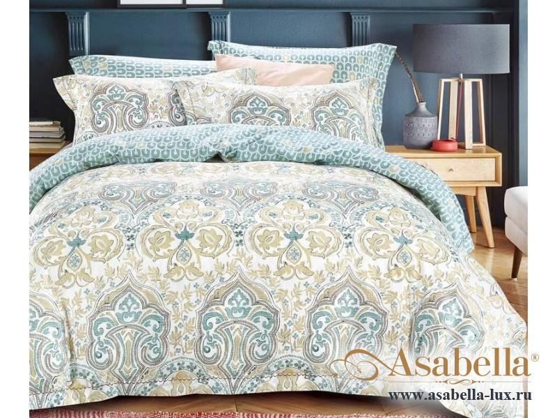 Комплект постельного белья Asabella 886 (размер семейный)